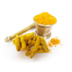 Powdered Turmeric (100g)