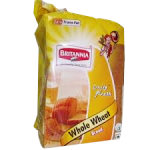 Britannia Whole Wheat Bread (400g)
