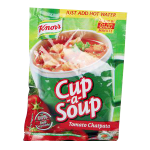 Knorr Cup-a-Soup Tomato Chatpata (18g)